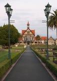 Rotorua Museum Stock Images
