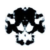 Rorschach Stock Photography