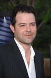 Rory Cochrane. Actor RORY COCHRANE at the Los Angeles Film Festival premiere of his new movie A Scanner Darkly at the John Anson Ford Amphitheatre, Los Angeles Royalty Free Stock Photos