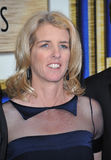 Rory Kennedy. LOS ANGELES, CA - FEBRUARY 14, 2015: Director Rory Kennedy - daughter of Robert F. Kennedy - at the 2015 Writers Guild Awards at the Hyatt Regency Stock Image