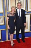 Rory Kennedy & Robert F. Kennedy Jr. Royalty Free Stock Photo