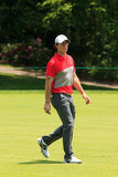 Rory McIlroy at the Memorial Royalty Free Stock Image