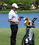 Rory McIlroy Stock Images