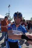 Rory Sutherland 2012 Amgen Tour of California  Stock Photography