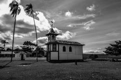 RosÃ-¡ Rio-Kirche stockfotos
