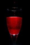Rosé vine Royalty Free Stock Photos