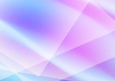 Rosa abstrakte Hintergründe vektor abbildung
