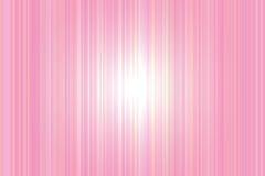 Rosa abstrakter Hintergrund Lizenzfreie Stockfotos