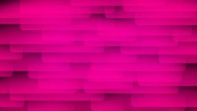 Rosa abstrakter Hintergrund auf dem schwarzen Streifen Lizenzfreie Stockfotos
