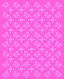 Rosa astratto del fondo della farfalla Fotografie Stock Libere da Diritti