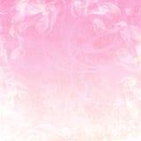 Rosa bakgrund Arkivfoto