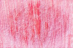 Rosa bakgrund Royaltyfria Foton
