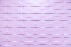 Rosa bakgrund för abstrakt vägg med texturmodellen Royaltyfri Foto