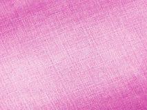 Rosa bakgrund för jeans - materielfoto Royaltyfria Foton