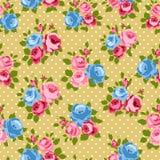 Rosa bakgrund för sjaskig stil Royaltyfri Bild