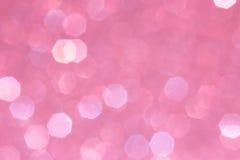 Rosa bakgrund: Foto för materiel för moderdag Arkivfoto