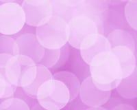 Rosa bakgrund - suddighetsmaterielfoto Arkivfoton