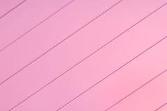 Rosa bakgrund, yttersida av paneler Royaltyfria Bilder