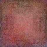 Rosa bakgrundstextur för tappning Arkivfoton