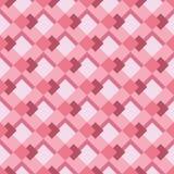 Rosa celler Arkivbild