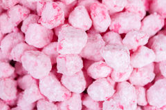 Rosa di Candy Immagini Stock