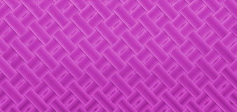 Rosa färg mönstrar Arkivfoto