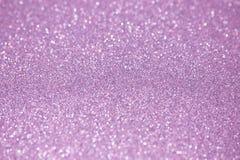 Rosa färger blänker bakgrund - valentinmaterielfoto Fotografering för Bildbyråer
