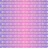 Rosa färger och abstrakt sömlös bakgrund för violet Royaltyfri Foto