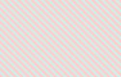 Rosa färger och blått begränsar diagonala band med kopieringsutrymme royaltyfri illustrationer