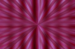 Rosa färger som brister virvel Royaltyfri Bild