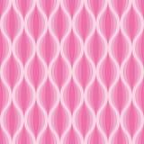 Rosa färgflammamodell royaltyfri illustrationer