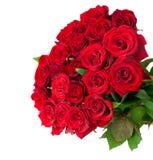 Rosa fiorisce il mazzo Immagine Stock Libera da Diritti