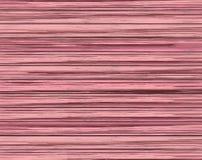 Rosa hölzerner Beschaffenheitshintergrund Realistische Abbildung Stockbild
