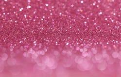 Rosa Hintergrund Lizenzfreie Stockfotografie