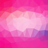 Rosa Hintergrund Stockfotos