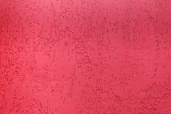 Rosa Hintergrund des Gipses Lizenzfreie Stockfotos