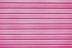 Rosa Hintergrund, Draufsicht Lizenzfreies Stockfoto