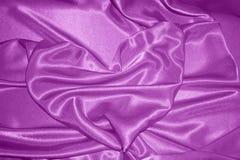 Rosa hjärta - valentinbakgrund: materielfoto Arkivfoton
