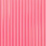 Rosa korrugerad metall Arkivbilder