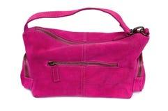 rosa kvinnor för handväska Royaltyfria Foton