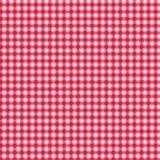 Rosa mädchenhaftes Muster Lizenzfreie Stockfotografie