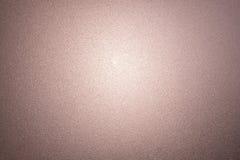Rosa Mattglasbeschaffenheit als Hintergrund Stockfotos