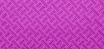 Rosa Muster Stockfoto