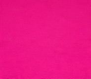 Rosa Oberflächengewebe für Hintergrund Lizenzfreies Stockbild