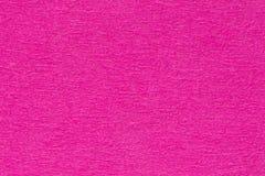 Rosa papper Bakgrund för varma rosa färger Arkivbilder