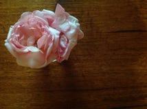 Rosa pastello Rosa antiquata Immagini Stock Libere da Diritti