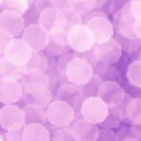 Rosa purpurfärgad bakgrundssuddighetstapet - materielbilder Royaltyfri Bild