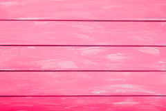 Rosa röd kulör wood bakgrund, abstrakt wood bakgrund för design Arkivbilder