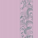 Pattern-3 Arkivfoton