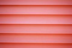 rosa siding Arkivbilder